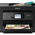 Epson Pro WF 3720 Driver Free Download