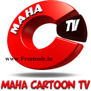 Maha Cartoon TV added on Intelsat20 Satellite