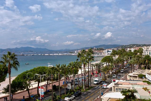 Cannes tourist places - yatraworld