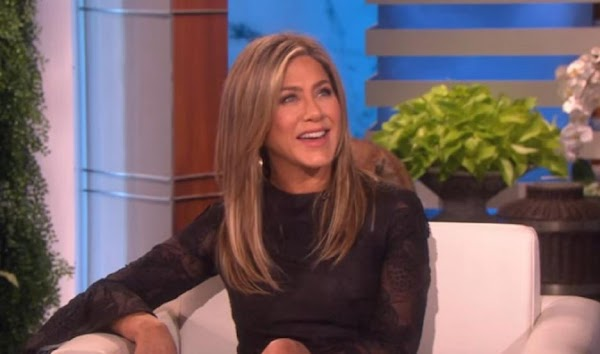 Jennifer Aniston descartó el regreso de Friends