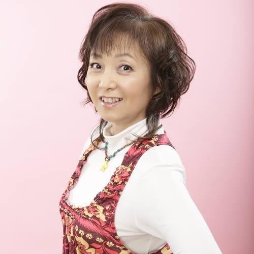 Sailor Otaku's Weeablog: Akibaranger: Mitsuko Horie