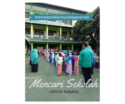 mencari sekolah dasar islam di bekasi