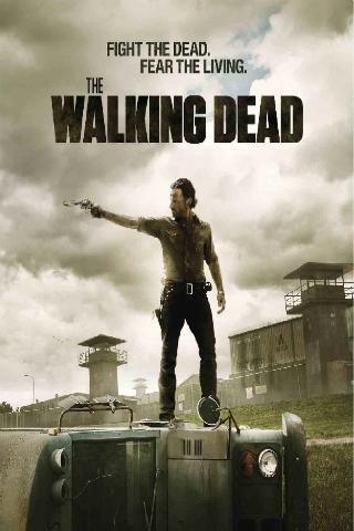 The Walking Dead [Temporada 3] [2013] [DVDR] [NTSC] [Latino]