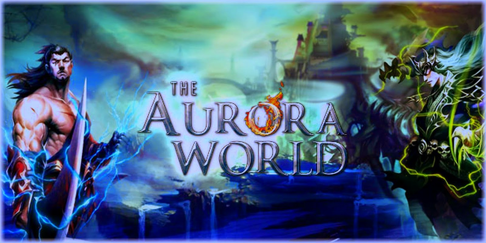 GAME KEREN AURORA WORLD INDONESIA Gambar Kartun Lucu Dan