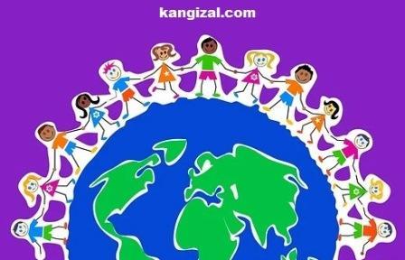 Bagaimana cara menumbuhkan karakter bersahabat pada anak? - kangizal.com
