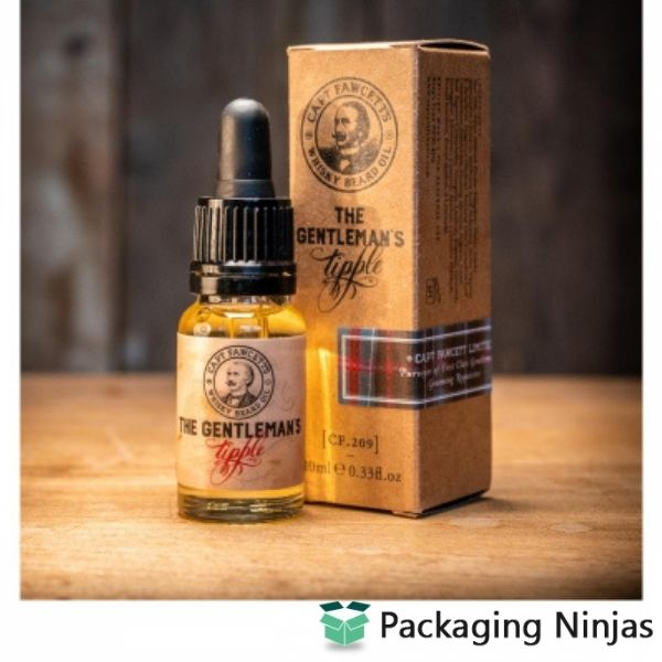 We provide the best designing and styling options for your brand especially in case if you want to print your logo in a customized manner, PackagingNinjas should be your ultimate choice. We offer your own special customized confines the presentation with excellent application directions on it.