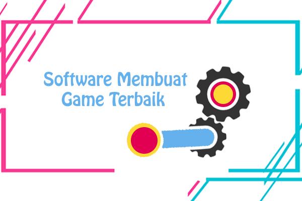 software game maker