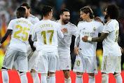 Kabar Seru Untuk La Liga Spanyol: Kickoff Mulai 8 Juni 2020
