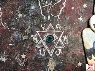 diy cartel esoterismo
