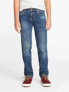 Quần jean bé trai hiệu Children Place, xịn dư xuất Mỹ, made in vietnam. Size từ 4 đến 18T.