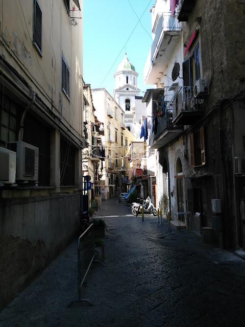 Rione Sanità-Napoli