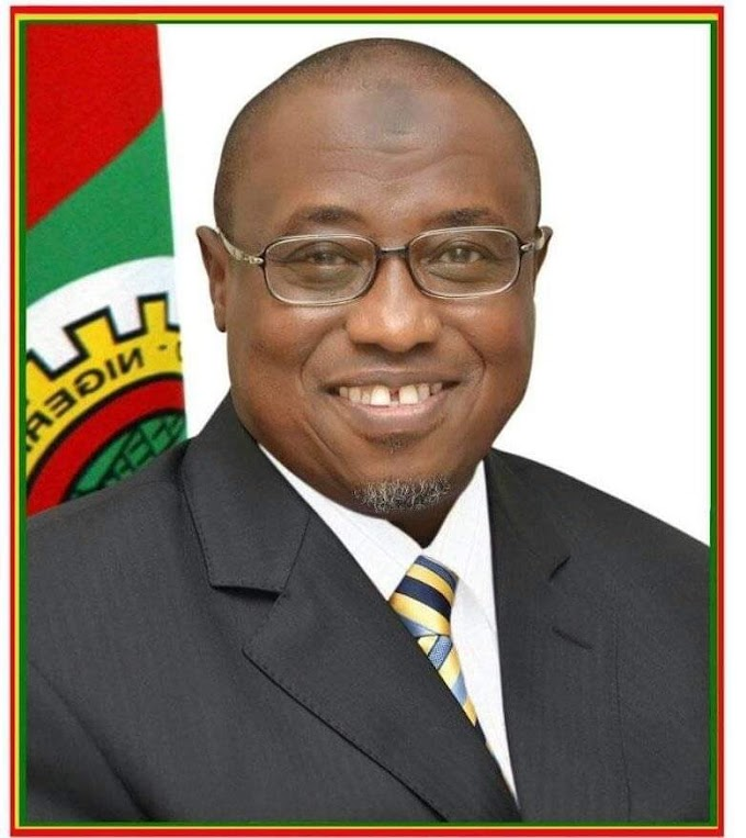 JUST IN: The immediate past NNPC Boss is dead