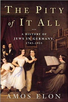 Valuable Work on German Jews