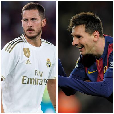 Officiellement : Classico Barcelona contre Real Madrid à 13h00 en octobre 2019.