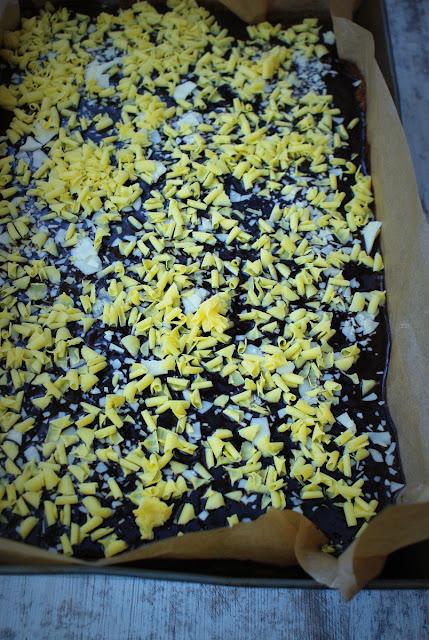 cukieteria,makowiec japonski,ciasto z makiem,migdaly,symbio