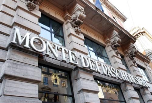 I Migliori Conti Deposito: Monti dei Paschi di Siena