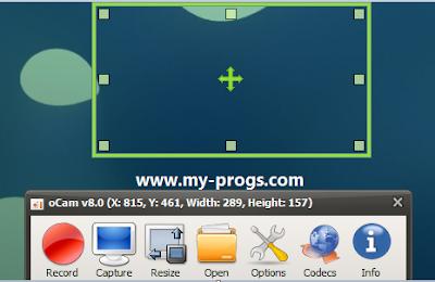 تحميل برنامج تصوير الشاشة للكمبيوتر