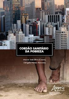 livro cordão sanitário da pobreza