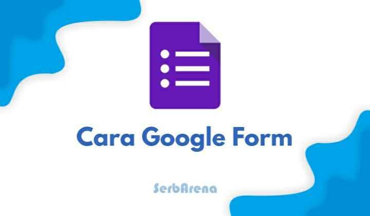 Cara Membuat Token Identitas di Google Form Untuk Ujian