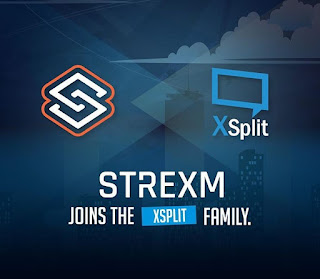 XSplit Developer SplitmediaLabs Acquires Strexm