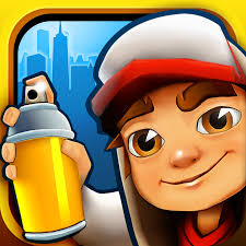 Subway Surfers Latest Version 1.7.3 APK Free Download