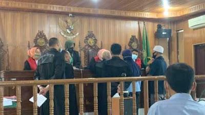 Tak Setorkan PPN, Direktur PT BSA Divonis Hukuman 16 Bulan Penjara