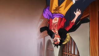 ワンピースアニメ 991話 ワノ国編 | ルフィ かっこいい | ONE PIECE Monkey D. Luffy | Hello Anime !