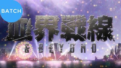 Permalink to Kekkai Sensen & Beyond Episode 1-12 Subtitle Indonesia [Batch]