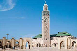 احسن الاماكن للزيارة في المغرب