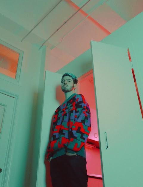 "Alternative Hiphop/Pop artist Maggy's Kid releases addictive new-age single ""I Think I Hate U"""