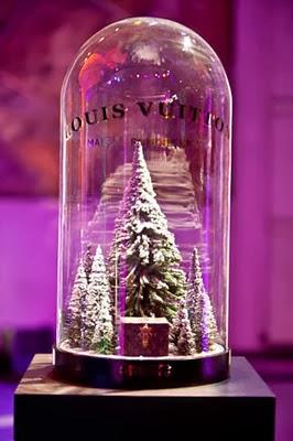 Árvores de Natal de luxo