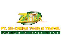 Lowongan Kerja di PT. Az-Zahra Tour & Travel Cabang Solo & Yogyakarta (Staff Administrasi & Customer Service)