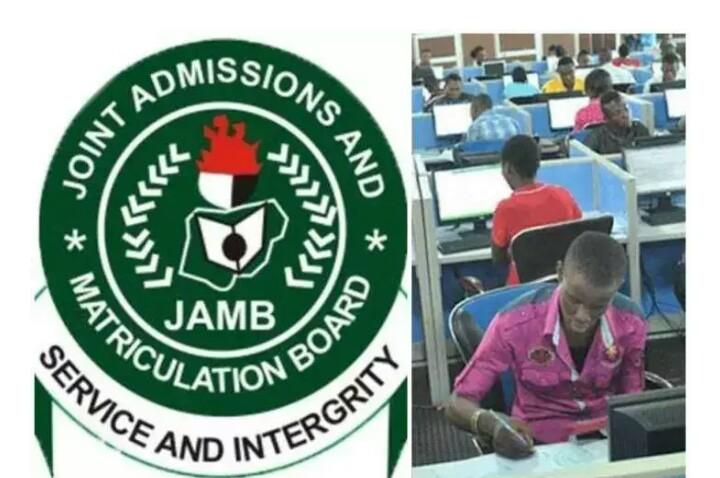 Abeokuta Teenage Inmates Break Record In JAMB Exam