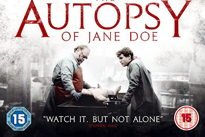 THE AUTOPSY OF JANE DOE - SINOPSIS, JALAN CERITA