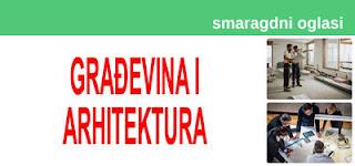 - GRAĐEVINA I ARHITEKTURA SMARAGDNI OGLASI - 6.