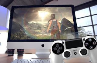 Giochi su Mac