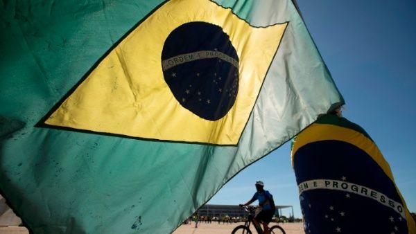 Ciudad brasileña de Río de Janeiro reanuda actividades económicas