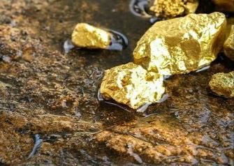 Fenomena Butiran Emas Ditemukan Warga Dipantai Ini, Bupati Minta Hati-hati