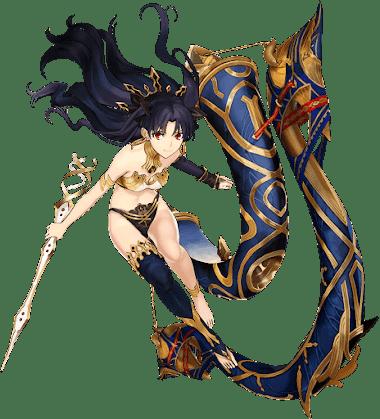 Archer (Ishtar) (Tohsaka Rin)