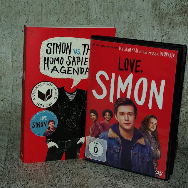 [Film Friday] Love, Simon