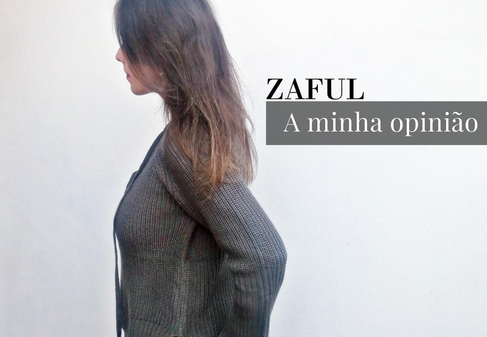 Zaful: a minha opinião