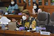 Melki Laka Lena Dorong BPOM Jadi Bagian Pelaksanaan Inpres 6 Tahun 2016