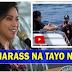 NEWSBREAK : LUGAW NABAHALA DAHIL SA PANGHAHARAS DAW NG CHINA SA GMA7!