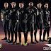 Penalty lança quarta camisa da Seleção Brasileira de Futsal