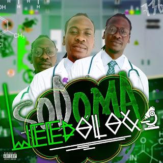 Sodoma -  Weedologo (EP)