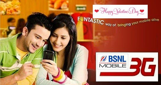 BSNL Mobile Recharge Plans in Andhrapradesh and Telangana 2019 withdrawn