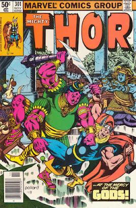 Thor #301