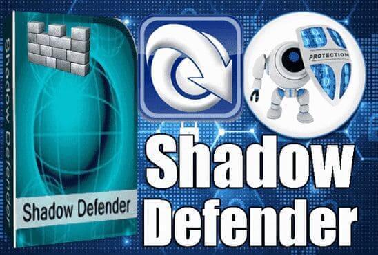 تحميل وتفعيل برنامج Shadow Defender عملاق تجميد وحماية نظام التشغيل من الفيروسات والبرمجيات الخبيثة