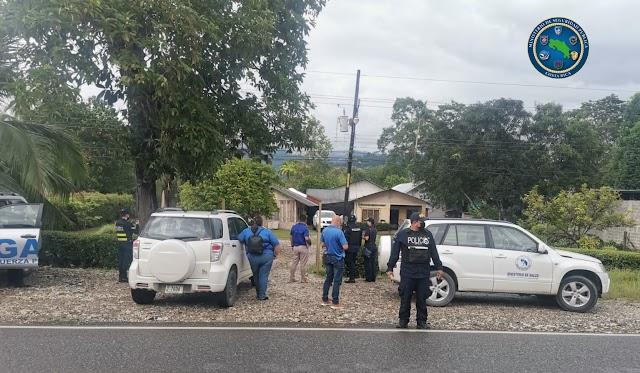 Autoridades permiten allanamiento a dos locales clandestinos para evitar propagación de COVID-19