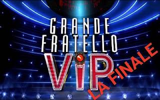 Grande Fratello VIP 2017 anticipazioni finale 5 dicembre |  ecco cosa succederà nell' ultima